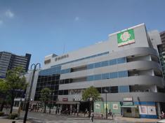 篠崎駅 約560m