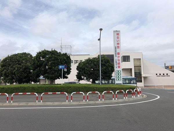 JR総武線「東船橋」駅 約1040m